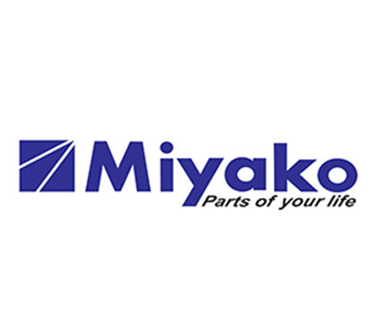 Picture for manufacturer Miyako