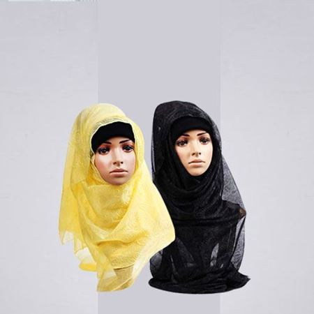 Picture for category Hijab & Dupatta