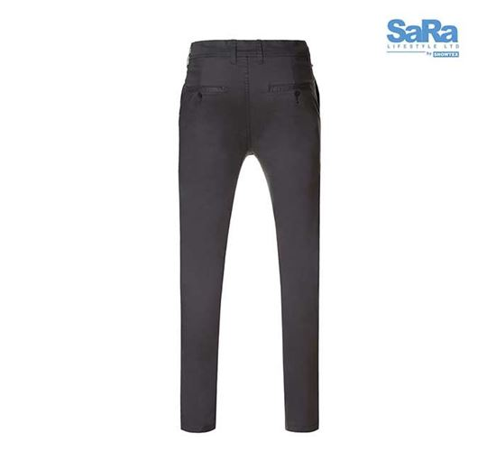 Slim Fit Chino Pant for Men - 3020G