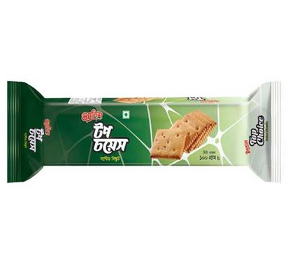 Danish Top Choice Salted Biscuit 100gm
