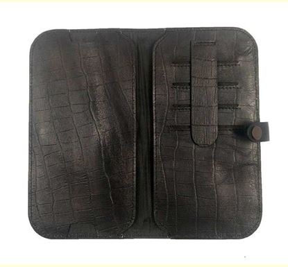 Genuine Leather Phone Cover - SRH-MC-002