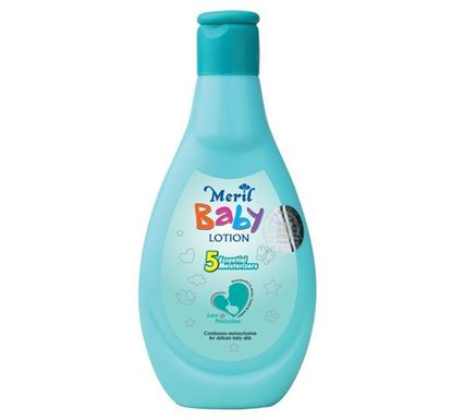 Meril Baby Lotion 200ml
