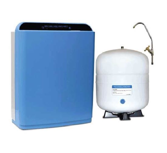 HERON 5 Stages Intelligent RO Purifier X-100