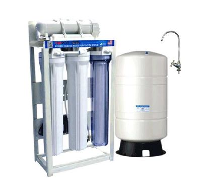 Heron Commercial Water Purifier GRO-400