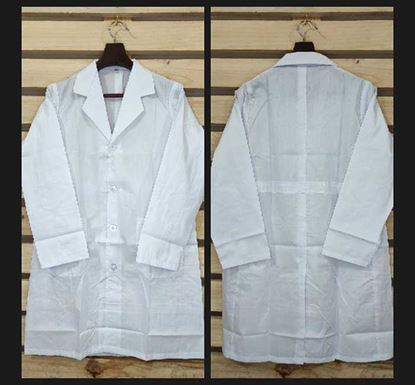 Medical Apron for Male Doctor - GM 23