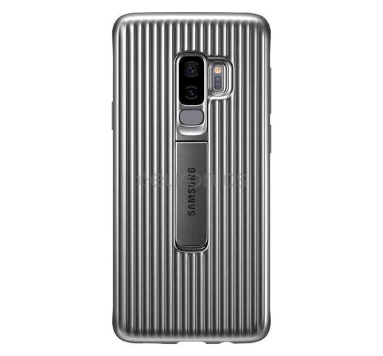 Samsung Protective Standing Phone Back Cover – S9+