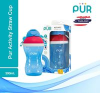 Pur Activity Straw Cup - 390ml. - (5511)