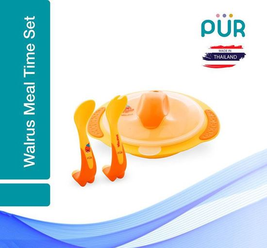 PUR Meal Time Set - 5502