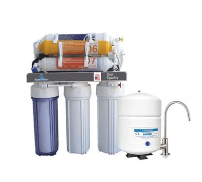 Crystal Water 7 Stage Wall Hanging Water Purifier