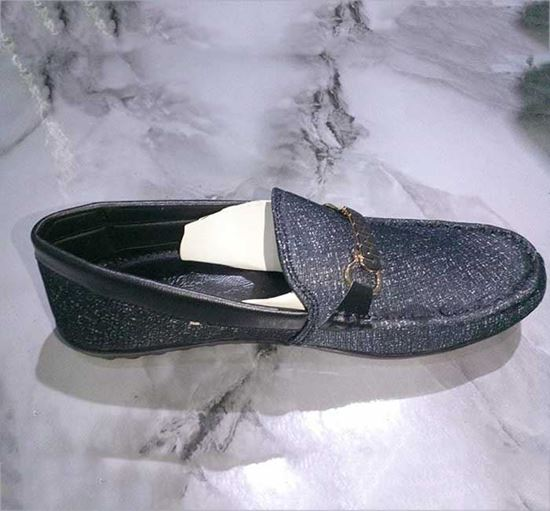 Artificial Leather Loafer for Men - JW105