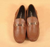 Artificial Leather Loafer for Men - JW107