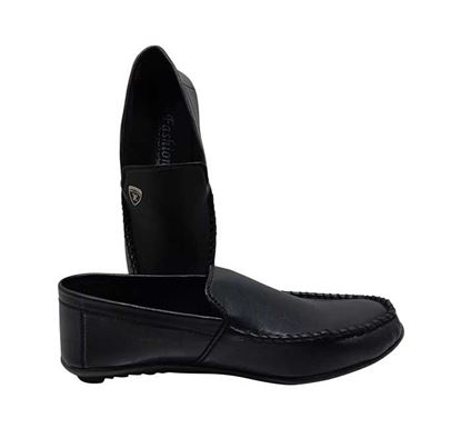 Artificial Leather Loafer for Men - JW101