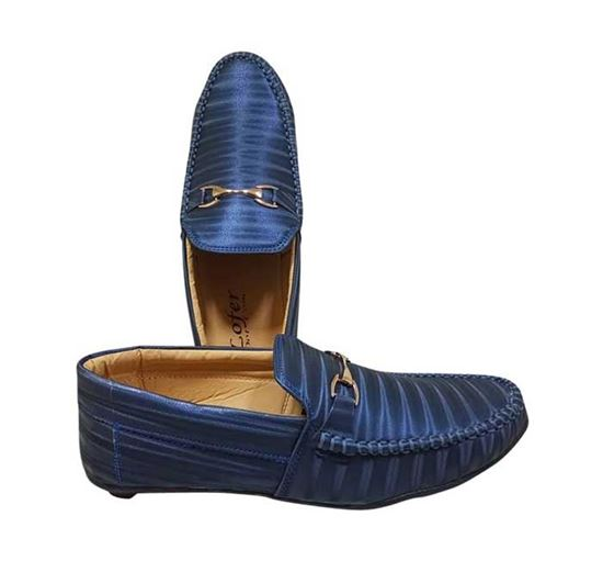 Artificial Leather Loafer for Men - JW103