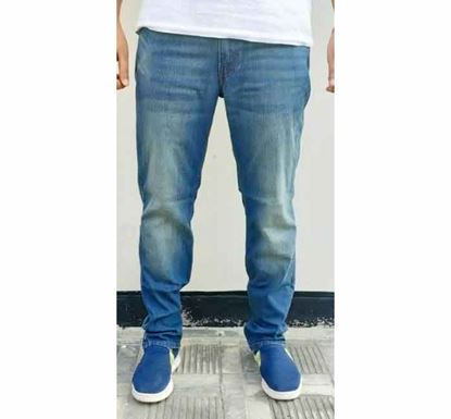 Stretched Jeans Pant LG11
