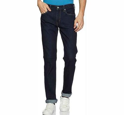 Stretched Jeans Pant LR11