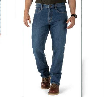 Stretched Jeans Pant FEL