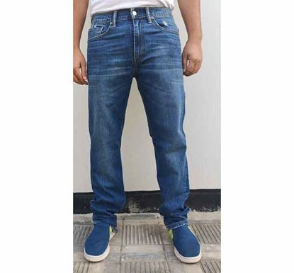 Stretched Jeans Pant LSF14