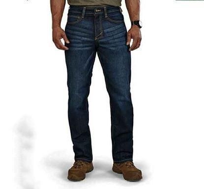 Stretched Jeans Pant FED