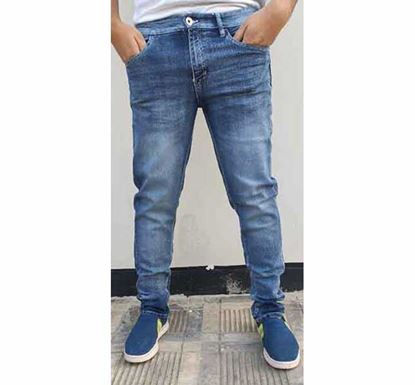 Stretched Jeans Pant SP