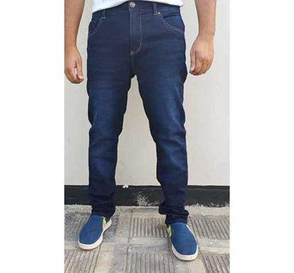 Stretched Jeans Pant LVGY