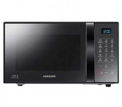 Samsung Convection MWO with Ceramic Enamel Cavity 21L | CE76JD-M/D2