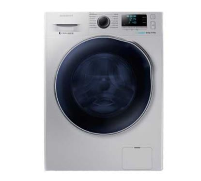 Samsung 8 Kg Washing Machine WW80J6410AS/TL Washer