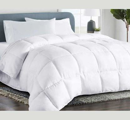 Comforter with Cover - 01