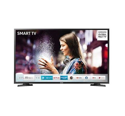 Samsung UA32T4400ARSFS 32 Inch Smart HD TV