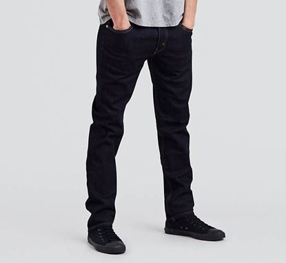 Stretchable Jeans Pant for Men - RAL11