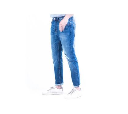 Stretchable Jeans Pant for Men - PB1