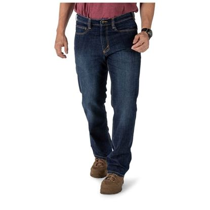 Stretchable Jeans Pant for Men - ND11