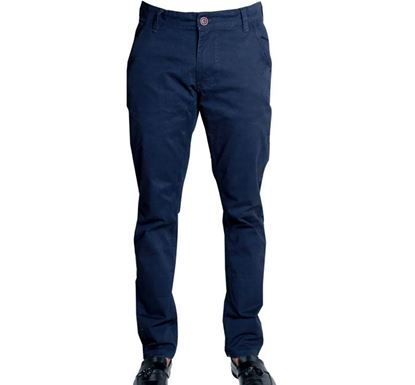 Stretchable Chino Pant for Men - M16