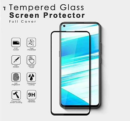 Oppo A52 / A92 / A72 HD Scratchproof Tempered Glass Screen Protector