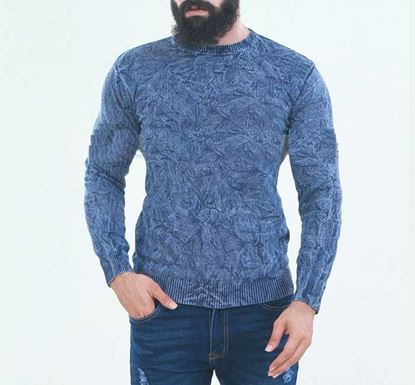 China Cotton Sweater for Men HD-101
