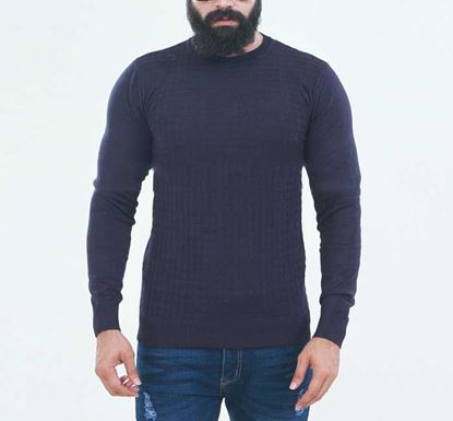 China Cotton Sweater for Men HD-102