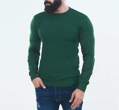 China Cotton Sweater for Men HD-104