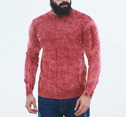 China Cotton Sweater for Men HD-105
