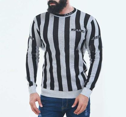 China Cotton Sweater for Men HD-106