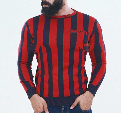 China Cotton Sweater for Men HD-107