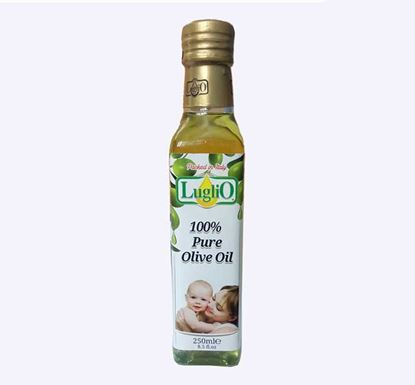 Luglio Skin Care Olive Oil - 250 ml