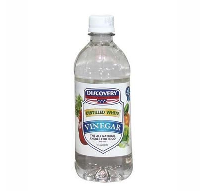 Discovery White Vinegar - 16oz