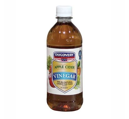 Discovery Apple Cider Vinegar - 16oz