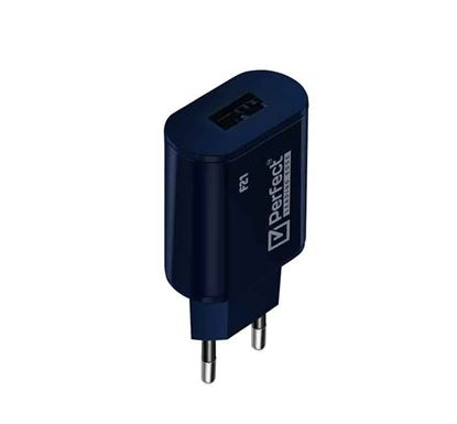 Perfect F21 Travel Charger - PFTF21WC