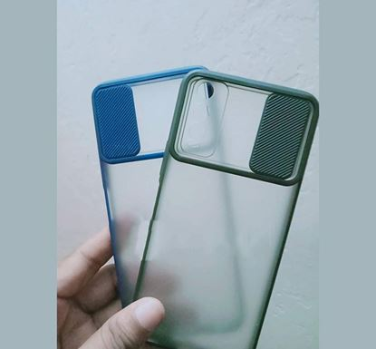 Mobile Back Cover for Vivo Y20