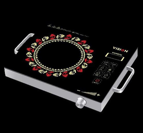 Vision Infrared Cooker 40A3 (HiLife) - 873170