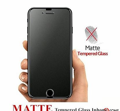 Matte Tempered Glass for Apple iphone 7/7G