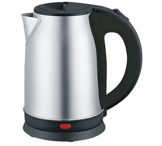 Vision Electric Kettle 1.8L VIS-EK-012 - 873282