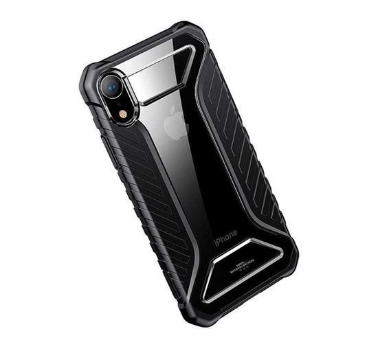 Baseus Michelin Case for iPhone XR 6.1 inch WIAPIPH61-MK01