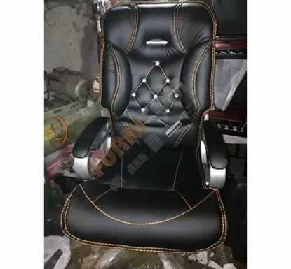 High Backed Boss Chair - FCBC 5