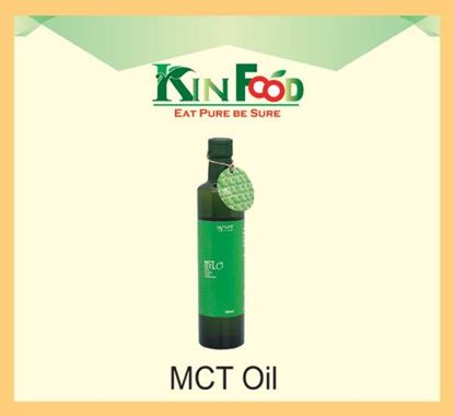 Agrilife MCT Oil – 500 ml